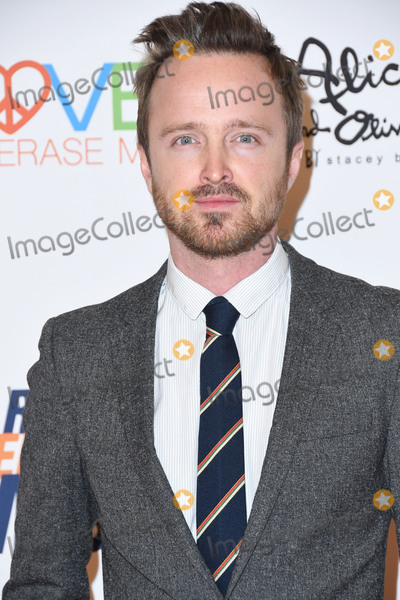 Aaron Paul Photo - 20 April 2018 -  Beverly Hills California - Aaron Paul 25th Annual Race To Erase MS Gala held at Beverly Hilton Hotel Photo Credit Birdie ThompsonAdMedia