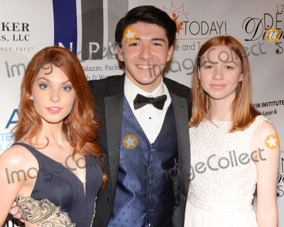 Abby Donnelly Photo - 22 October 2017 - Westlake Village California - AINSLEY ROSS SLOANE MORGAN SIEGEL and  ABBY DONNELLY 12th Annual Denim Diamonds  Stars for Kids With Autism held at the Four Seasons Hotel Photo Credit Billy BennightAdMedia