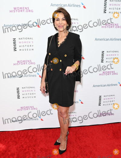 Giselle Photo - 08 March 2020 - Los Angeles California - Giselle Fernndez The National Womens History Museums 8th Annual Women Making History Awards held at Skirball Cultural Center Photo Credit Birdie ThompsonAdMedia
