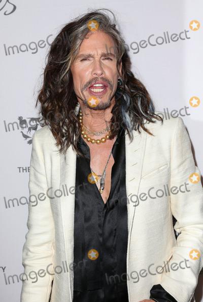 Aerosmith Photo - 08 May 2016 - Hollywood California - Steven Tyler Aerosmith The Humane Society Of The United States To The Rescue Gala held at Paramount Studios Photo Credit SammiAdMedia