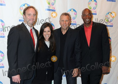Alonzo Bodden Photo - 16 June 2012 - Beverly Hills California - Jay Mohr Wendy Liebman Paul Reiser Alonzo Bodden 12th Anniversary of the weSPARK Cancer Support Center Comedy Benefit held at the Saban Theatre Photo Credit Byron PurvisAdMedia