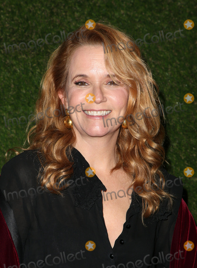Lea Thompson Photo - 7 January 2018 -  Beverly Hills California - Lea Thompson  75th Annual Golden Globe Awards_Roaming held at The Beverly Hilton Hotel Photo Credit Faye SadouAdMedia
