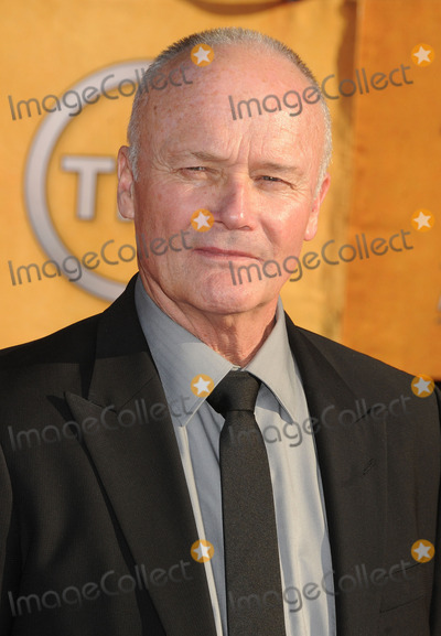 Creed Bratton Photo - 29 January 2012 - Los Angeles California - Creed Bratton 18th Annual Screen Actors Guild Awards held at The Shrine Auditorium Photo Credit Byron PurvisAdMedia