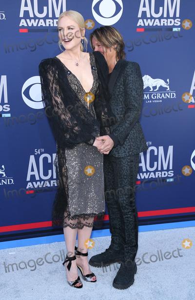 Nicole Kidman Photo - 07 April 2019 - Las Vegas NV - Nicole Kidman Keith Urban 2019 ACM Awards at MGM Grand Garden Arena Arrivals Photo Credit mjtAdMedia