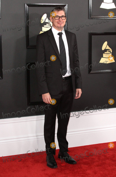 Tim Davies Photo - 12 February 2017 - Los Angeles California - Tim Davies 59th Annual GRAMMY Awards held at the Staples Center Photo Credit AdMedia