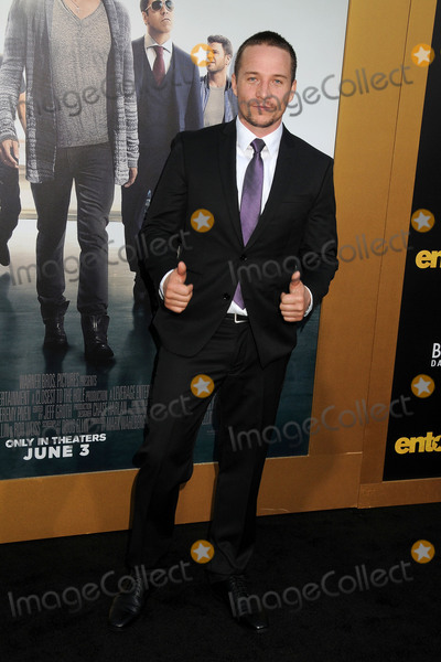 Travis Aaron Wade Photo - 1 June 2015 - Westwood California - Travis Aaron Wade Entourage Los Angeles Premiere held at the Regency Village Theatre Photo Credit Byron PurvisAdMedia