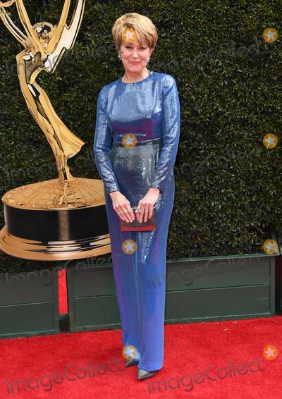 Jane Pauley Photo - 29 April 2018 -Pasadena California - Jane Pauley 45th Annual Daytime Emmy Awards held at Pasadena Civic Center Photo Credit Birdie ThompsonAdMedia