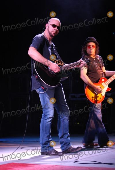 Tony Catania Photo - 23 August 2013 - Los Angeles California - James Dylan Tony Catania Jason Bonham Led Zeppelin Experience Held At The Greek Theater Photo Credit Kevan BrooksAdMedia
