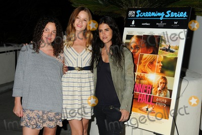 Amy Ferguson Photo - 31 August 2011 - Westwood California - Tatiana von Furstenberg Amy Ferguson and Francesca Gregorini Tanner Hall Los Angeles Screening held at the W Hotel Photo Credit Byron PurvisAdMedia