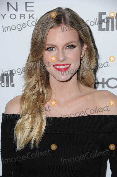 Chelsey Crisp Photo - 20 January 2018 - Hollywood California - Chelsey Crisp 2018 Entertainment Weekly Pre-SAG Awards Party held at Chateau Marmont Photo Credit Birdie ThompsonAdMedia