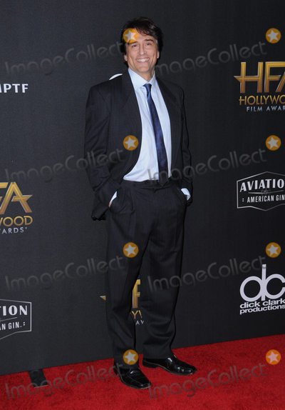 Vincent Spano Photo - 05 November  2017 - Beverly Hills California - Vincent Spano The 21st Annual Hollywood Film Awards held at The Beverly Hilton Hotel in Beverly Hills Photo Credit Birdie ThompsonAdMedia