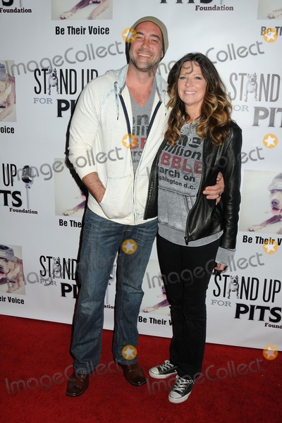 Alex Skuby Photo - 2 November 2014 - Los Angeles California - Alex Skuby Mo Collins 4th Annual Stand Up For The Pits held at the Hollywood Improv Photo Credit Byron PurvisAdMedia
