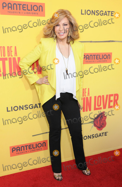 Raquel Welch Photo - 26 April 2017 - Hollywood California - Raquel Welch Los Angeles premiere of How To Be A Latin Lover held at ArcLight Hollywood in Hollywood Photo Credit Birdie ThompsonAdMedia
