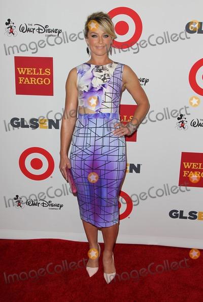 Elisabeth Rhm Photo - 17 October 2014 - Los Angeles California - Elisabeth Rhm 10th Annual GLSEN Respect Awards Held at The Regent Beverly Wilshire Photo Credit FSadouAdMedia
