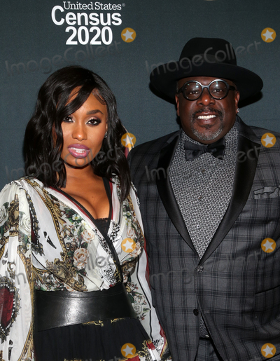 Cedric The Entertainer Photo - 4 December 2019 - Hollywood California - Angell Conwell Cedric the Entertainer the 28th Annual Bounce Trumpet Awards held at Dolby Theatre Photo Credit FSAdMedia