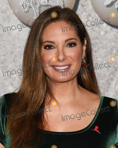 Alex Meneses Photo - 07 December 2019 - Hollywood California - Alex Meneses Brooks Brothers Host Annual Holiday Celebration in West Hollywood to Benefit St Jude Photo Credit Billy BennightAdMedia