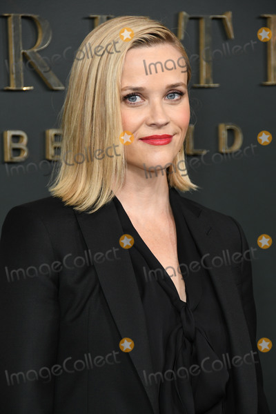 Samuel Goldwyn Photo - 11 November 2019 - Beverly Hills California - Reese Witherspoon Apple TVs Truth Be Told Los Angeles Premiere held at Samuel Goldwyn Theater Photo Credit Birdie ThompsonAdMedia