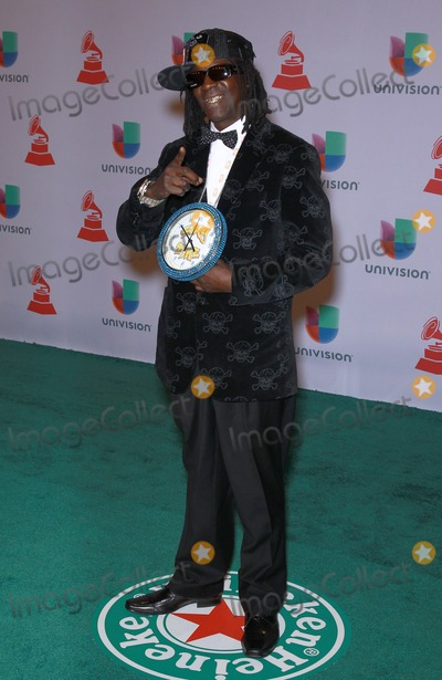 Flava Flav Photo - 20 November 2014 - Las Vegas Nevada -  Flava Flav  15th Annual Latin Grammy Arrivals at MGM Grand Garden Arena  Photo Credit MJTAdMedia