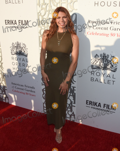 Covent Garden Photo - 10 July 2019 - Beverly Hills California - Erika Olde American Friends of Covent Garden Celebrates 50 Years With A Special Event For The Royal Opera House and The Royal Ballet at the Waldorf Astoria Photo Credit Billy BennightAdMedia