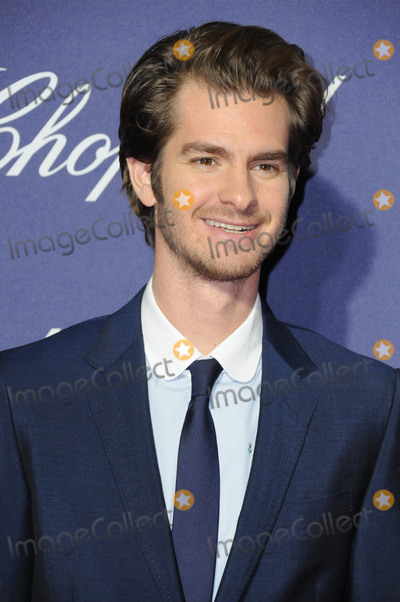 Andrew Garfield Photo - 02 January 2017 - Palm Springs California - Andrew Garfield 2017 Palm Springs International Film Festival Gala held at Palm Springs Convention Center Photo Credit Birdie ThompsonAdMedia