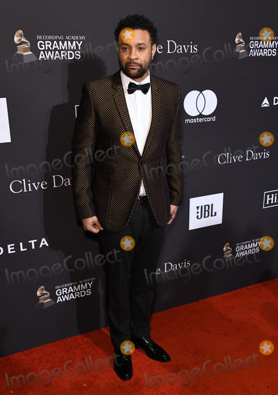 Shaggy Photo - 09 February 2019 - Beverly Hills California - Shaggy The Recording Academy And Clive Davis 2019 Pre-GRAMMY Gala held at the Beverly Hilton Hotel Photo Credit Birdie ThompsonAdMedia
