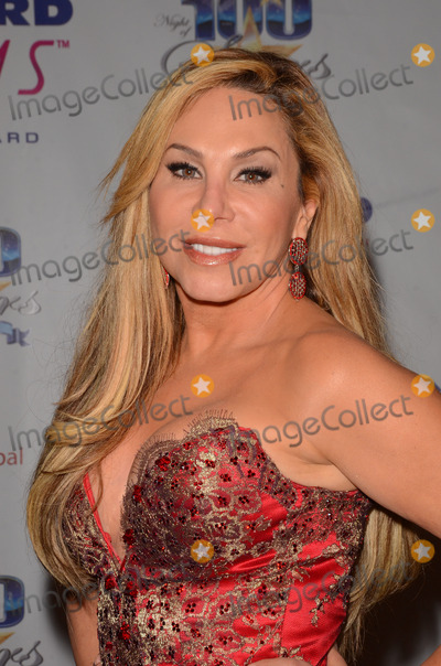 Adrienne Maloof Photo - 02 March 2014 - Beverly Hills California - Adrienne Maloof  24th Annual Night of 100 Stars Oscar Viewing Party celebrating the 86th Annual Academy Awards held at the Beverly Hills Hotel Photo Credit Birdie ThompsonAdMedia