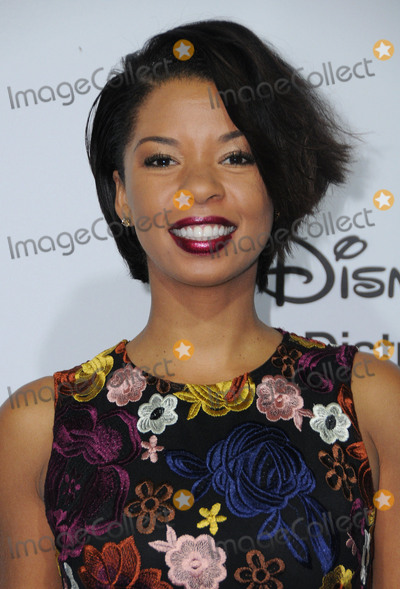 Angel Parker Photo - 21 May 2017 - Burbank California - Angel Parker ABC Studios and Freeform International Upfronts held at The Walt Disney Studios Lot in Burbank Photo Credit Birdie ThompsonAdMedia