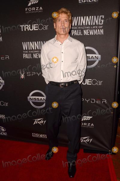 Paul Newman Photo - 16 April 2015 - Hollywood California - Dr Robert Huizenga Los Angeles premiere of Winning The Racing Life of Paul Newman held at El Capitan Theater Photo Credit Birdie ThompsonAdMedia