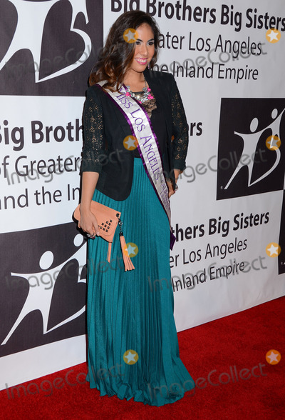 Adriana Michelle Photo - 25 October  2013 - Beverly Hills California - Adriana Michelle Arrivals at Big Brothers Big Sisters 2013 Rising Star Gala at Beverly Hilton Hotel in Beverly Hills Ca Photo Credit Birdie ThompsonAdMedia