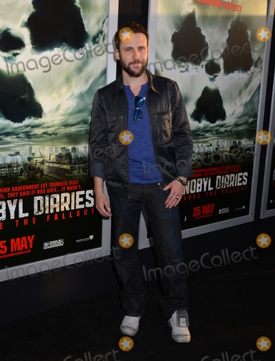 Alex Feldman Photo - 23 May 2012 - Hollywood California - Alex Feldman Chernobyl Diaries Special Fan Screening held at the ArcLight Cinemas Cinerama Dome Photo Credit Birdie ThompsonAdMedia