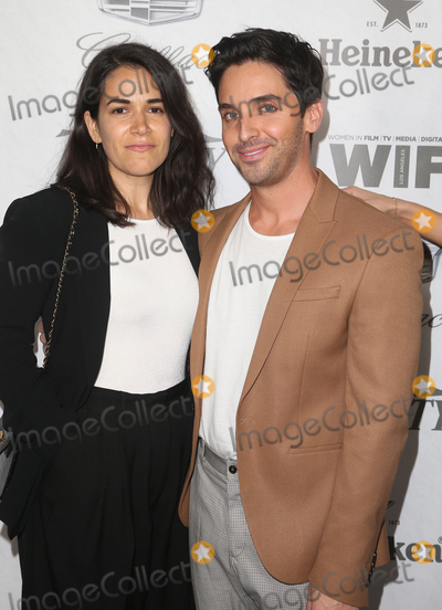 Abbi Jacobson Photo - 15 September 2018 - West Hollywood California - Abbi Jacobson Paul W Downs Variety and Women in Film 2018 Television Nominees Celebration sponsored by Cadillac and Heineken held at Cecconis Photo Credit Faye SadouAdMedia