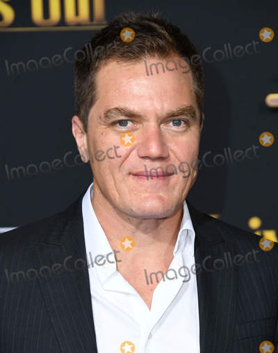 Michael Shannon Photo - 14 November 2019 - Westwood California - Michael Shannon Knives Out Los Angeles Premiere held at Regency Village Theater Photo Credit Birdie ThompsonAdMedia