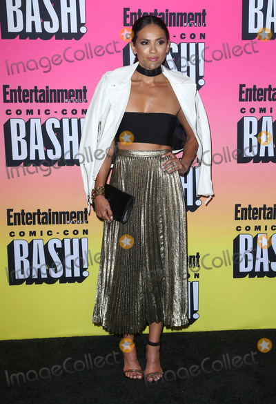 Lesley-Ann Brandt Photo - 23 July 2016 - San Diego California - Lesley-Ann Brandt Entertainment Weekly Hosts 2016 Annual Comic-Con Party held at the Float at Hard Rock Hotel Photo Credit AdMedia