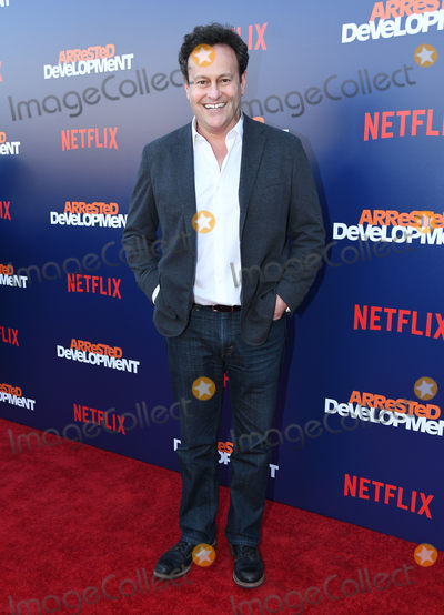 Arrested Development Photo - 17 May 2018 - Hollywood California - Mitchell Hurwitz Netflixs Arrested Development Season 5 Premiere held at Netflix FYSee Theater Photo Credit Birdie ThompsonAdMedia