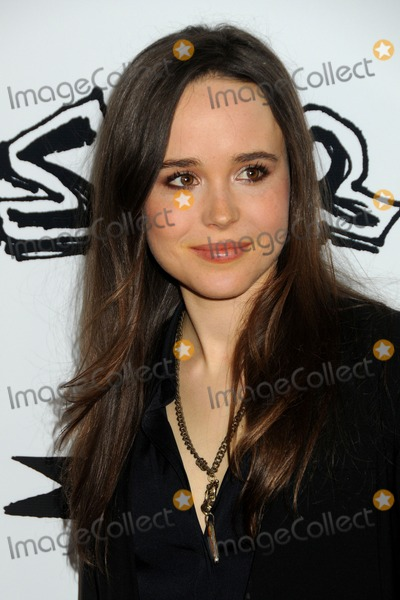 Ellen Page Photo - 21 March 2011 - Hollywood California - Ellen Page Super Los Angeles Premiere held at The Egyptian Theatre Photo Byron PurvisAdMedia