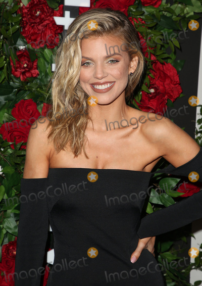 AnnaLynne McCord Photo - 30 November 2017 - West Hollywood California - AnnaLynne McCord LAND of distraction Launch Event Photo Credit F SadouAdMedia