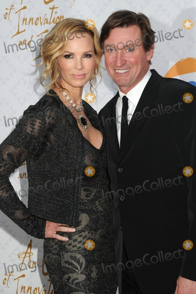 Alfred Mann Photo - 13 October 2013 - Beverly Hills California - Janet Gretzky Wayne Gretzky 10th Annual Alfred Mann Foundation Gala held at 9100 Wilshire Blvd Photo Credit Byron PurvisAdMedia