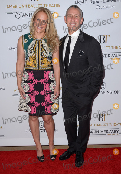 Adam Shankman Photo - 07 December - Beverly Hills Ca - Anne Fletcher Adam Shankman America Ballet Theater to host 75th Anniversary Holiday Benefit sponsored by Harry Winston and Lloyd E Rigler -Lawrence E Deutsch Foundation held at The Beverly Hilton Hotel Photo Credit Birdie ThompsonAdMedia