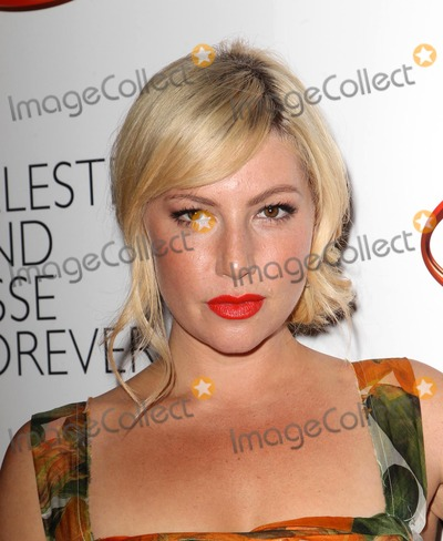 Ari Graynor Photo - 21 June 2012 - Hollywood California - Ari Graynor - 2012 Los Angeles Film Festival - Celeste And Jesse Forever - After Party Held at FigOly Restaurant Luxe City Center Hotel Photo Credit Kevan BrooksAdMedia