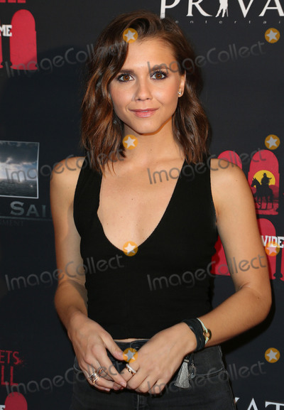 Alexandra Chando Photo - 10 May 2016 - Los Angeles California - Alexandra Chando 6 Bullets To Hell Launch Photo Credit SammiAdMedia