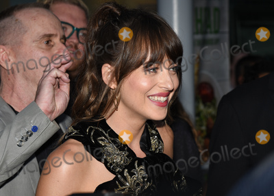 Dakota Johnson Photo - 01 August 2019 - Hollywood California - Dakota Johnson The Peanut Butter Falcon Los Angeles Premiere held at Arclight Hollywood Photo Credit Billy BennightAdMedia