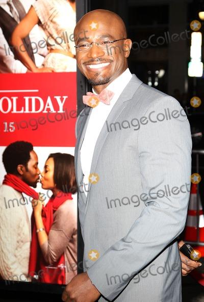 TCL Chinese Theatre Photo - 05 November 2013 - Hollywood California - Taye Diggs The Best Man Holiday Los Angeles Premiere held at TCL Chinese Theatre Photo Credit Kevan BrooksAdMedia