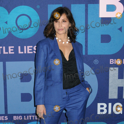 Gina Gershon Photo - 29 May 2019 - New York New York - Gina Gershon at the BIG LITTLE LIES Season 2 HBO Red Carpet Premiere at the Jazz at Lincoln Center Photo Credit LJ FotosAdMedia