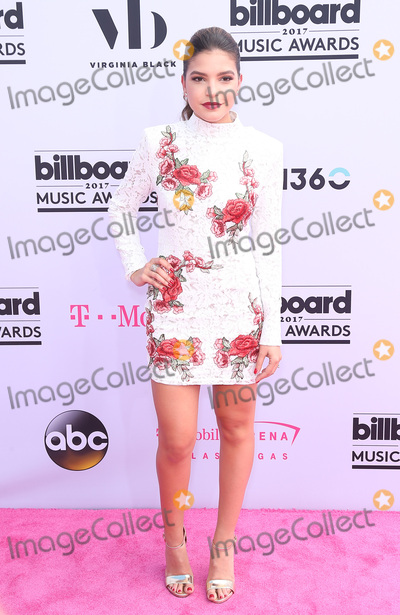 Alexys Gabrielle Photo - 21 May 2017 - Las Vegas Nevada - Alexys Gabrielle 2017 Billboard Music Awards Arrivals at T-Mobile Arena Photo Credit MJTAdMedia