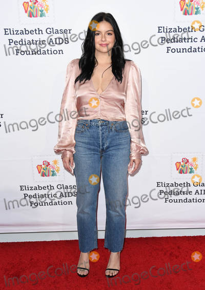 Ariel Winter Photo - 27 October 2018 - Culver City California - Ariel Winter The Elizabeth Glaser Pediatric AIDS Foundations Annual A Time For Heroes Family Festival held at Smashbox Studios Photo Credit Birdie ThompsonAdMedia