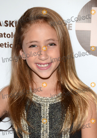 Ava Kolker Photo - 22 October 2017 - Westlake Village California - AVA KOLKER 12th Annual Denim Diamonds  Stars for Kids With Autism held at the Four Seasons Hotel Photo Credit Billy BennightAdMedia