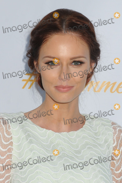 Alyssa Campanella Photo - 18 May 2015 - West Hollywood California - Alyssa Campanella 3rd Annual CBS Television Studios Rooftop Summer Soiree held at The London Hotel Photo Credit Byron PurvisAdMedia