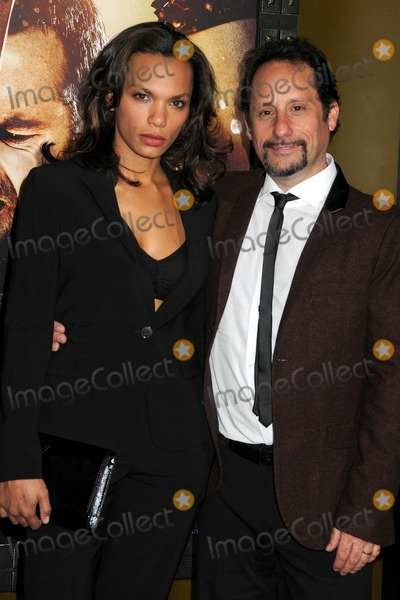 Amber Dixon Photo - 4 March 2014 - Hollywood California - Amber Dixon Brenner David Brenner 300 Rise of an Empire Los Angeles Premiere held at the TCL Chinese Theatre Photo Credit Byron PurvisAdMedia