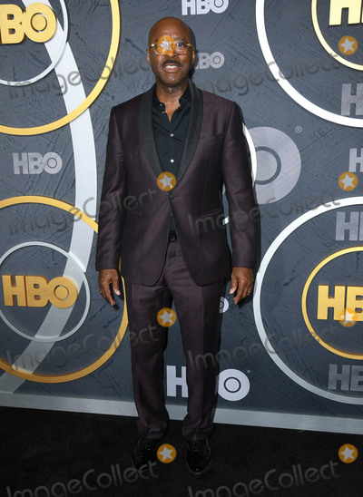 Courtney B Vance Photo - 22 September 2019 - West Hollywood California - Courtney B Vance 2019 HBO Emmy After Party held at The Pacific Design Center Photo Credit Birdie ThompsonAdMedia