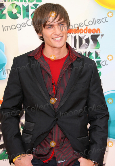 Alex Heartman Photo - 31 March 2012 - Los Angeles California - Alex Heartman 2012 Nickelodeon Kids Choice Awards held at the Galen Center Photo Credit AdMedia